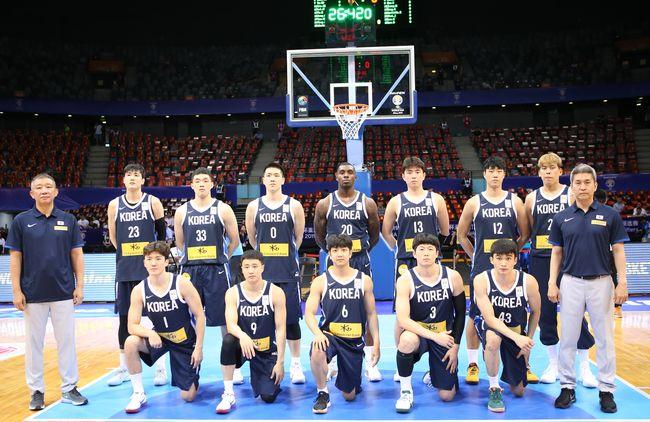 [홍콩통신] 농구대표팀, 이제 침대걱정까지 해야 하나