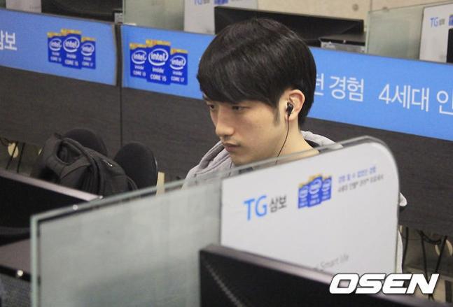 [Oh!쎈 GSL] 돌아온 MMA 문성원-악동 원이삭, 스타2 판도는?