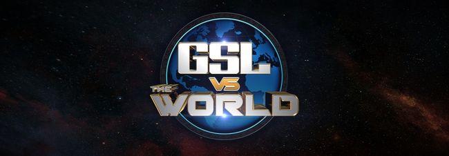 스타2 최강은?...한국과 세계의 8대 8대결 GSL vs 더 월드 투표 시작