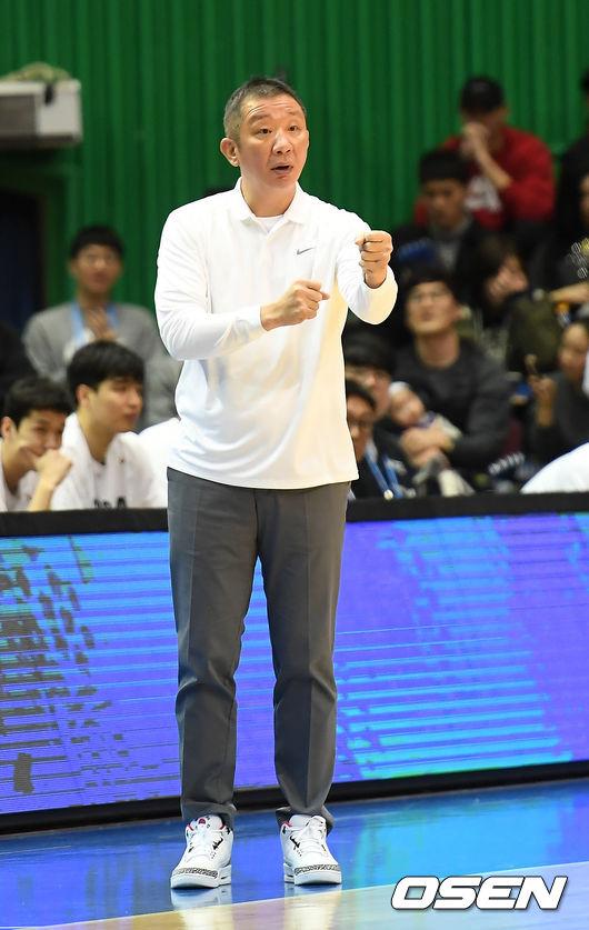 라틀리프 18점-전준범 3점 5방 한국, 존스컵 3연승