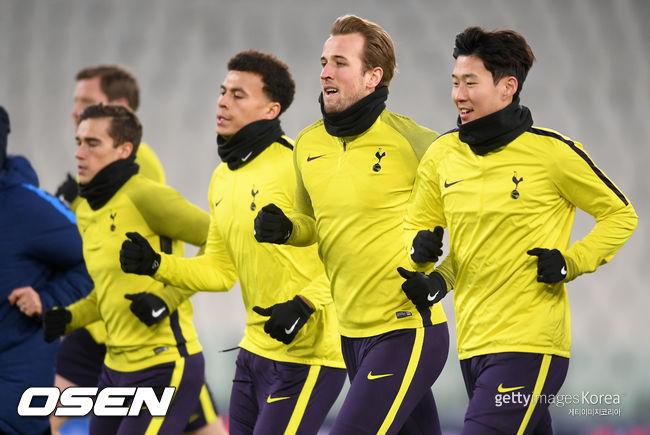손흥민 2골 토트넘, 월드컵 최다골 구단 2위...1위는 PSG