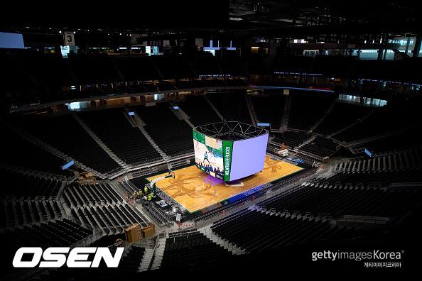 NBA 밀워키 벅스 초호화 새 구장, 이름은 '파이저브 포럼'