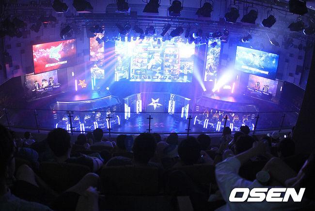 [롤챔스] 킹존-아프리카, 서머 스플릿 28번째 매진