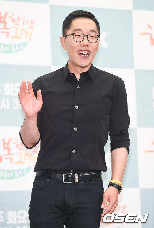 [공식입장 전문] 김제동 더 라이브 측 김제동 뉴스앵커 NO, 새로운 시사토크쇼