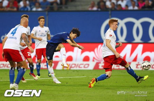 K리그 MVP 이재성, 독일 2부리그 데뷔전서 2도움 폭발
