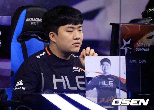 [롤챔스] 한화생명, 아프리카 꺾고 10승...5강 포스트시즌 청신호