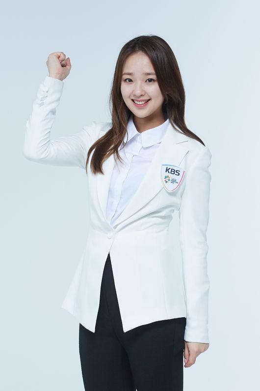 인생 2막 손연재, AG 해설위원 데뷔-새 소속사도 찾아