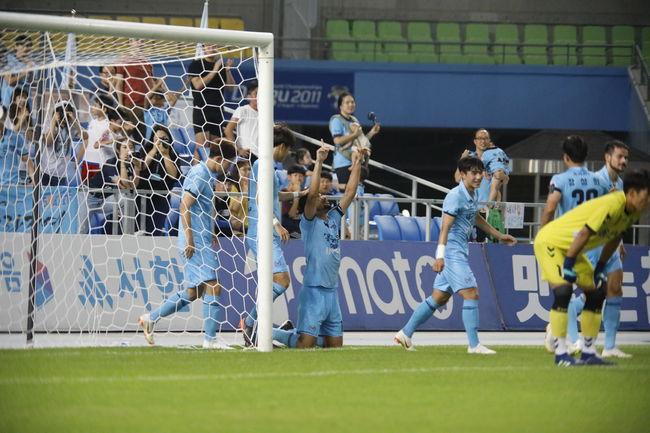 대구, FA컵 16강서 돌풍 양평FC에 승리 도전
