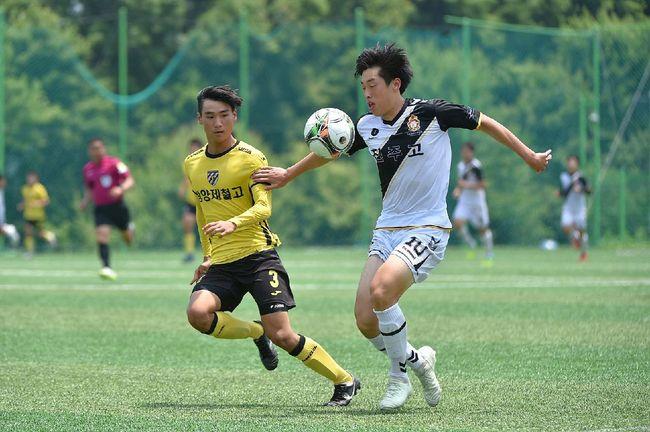 경남 U18진주고, K리그U18 - U17챔피언십 대회 출전