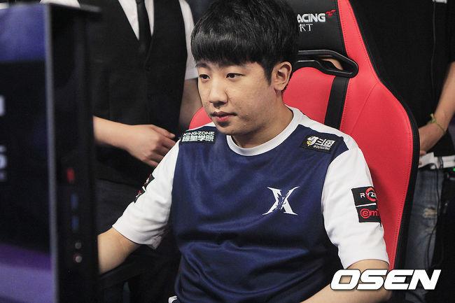 [롤챔스] 시련 극복한 칸 김동하, 생애 첫 정규시즌 MVP