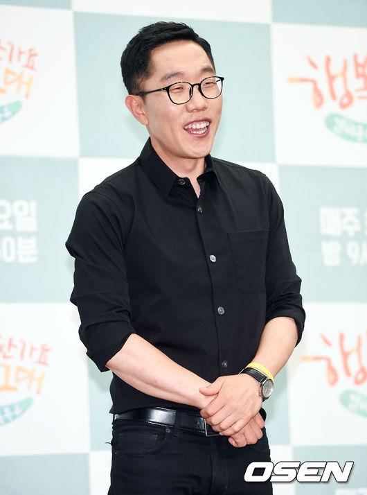 [Oh!쎈 이슈]김제동, KBS 시사토크쇼 MC 확정..노조 반발→벌써 시끌(종합)