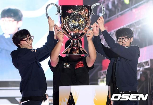 '블소 토너먼트 2018', 한국 대표 선발전 개최