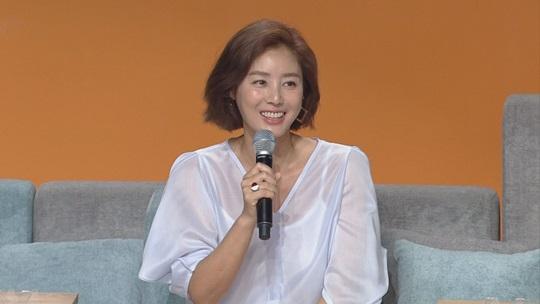 김성령, '김제동의 톡투유' 출연...'섹시+흐느적' 댄스 시범 '폭소'