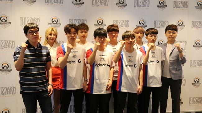 [Oh!쎈 오버워치] 2018 오버워치 월드컵 한국 예선 참가 팀 전력 소개