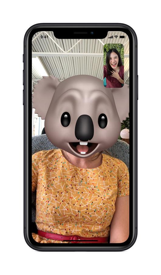 애플 보급형 아이폰 XR,6.1형 84만원부터
