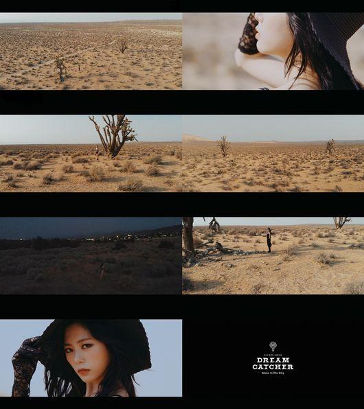 사막과 악몽…컴백 드림캐쳐, 지유·유현 의문의 새 트레일러 [Oh!쎈 컷]