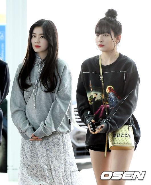 레드벨벳 강세 9월 걸그룹 브랜드평판..1위 슬기·2위 아이린·3위 모모