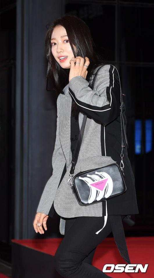 [사진]박신혜,사랑스러운 눈맞춤