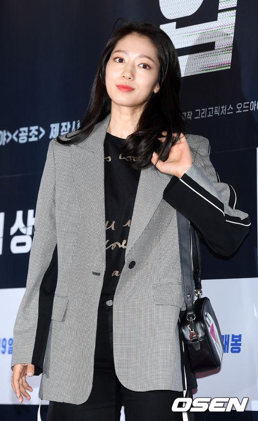 [사진]박신혜,커다란 눈망울