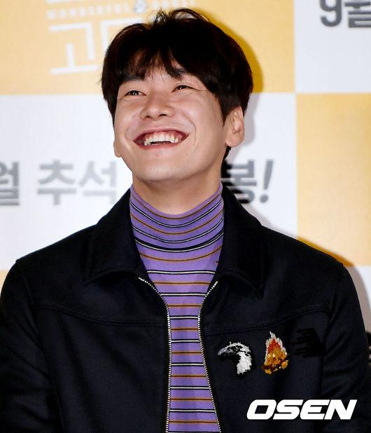 [사진]김영광, 천진난만한 미소