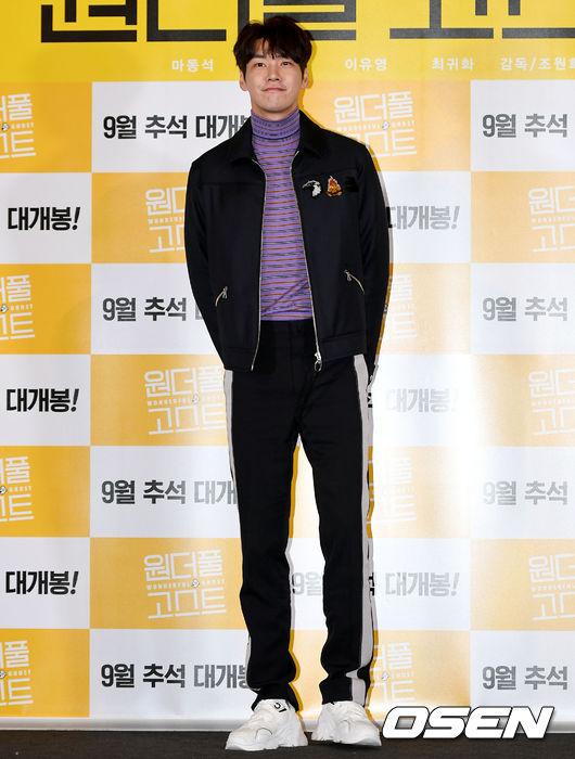 [사진]김영광, 보고도 믿기 힘든 비율