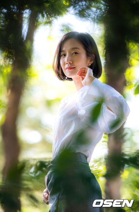 미스터션샤인 김시은 원래 유연석 배신役 아냐..잘못 물었다 [Oh!커피 한 잔①]