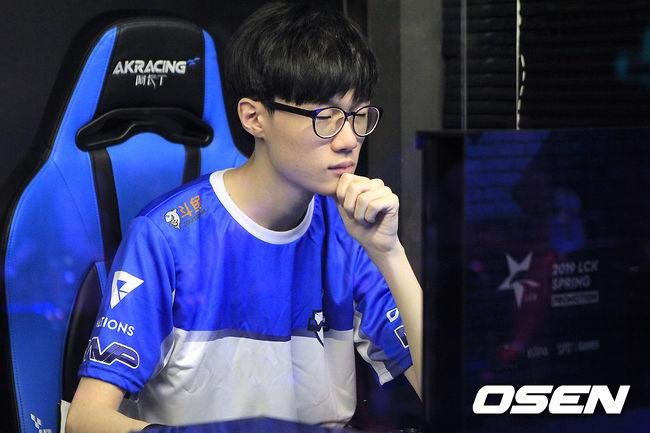 [롤챔스 승강전] 반전 없던 MVP, 배틀코믹스에 0-2 충격 완패