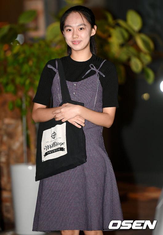 [사진]이서연, 청순한 소녀