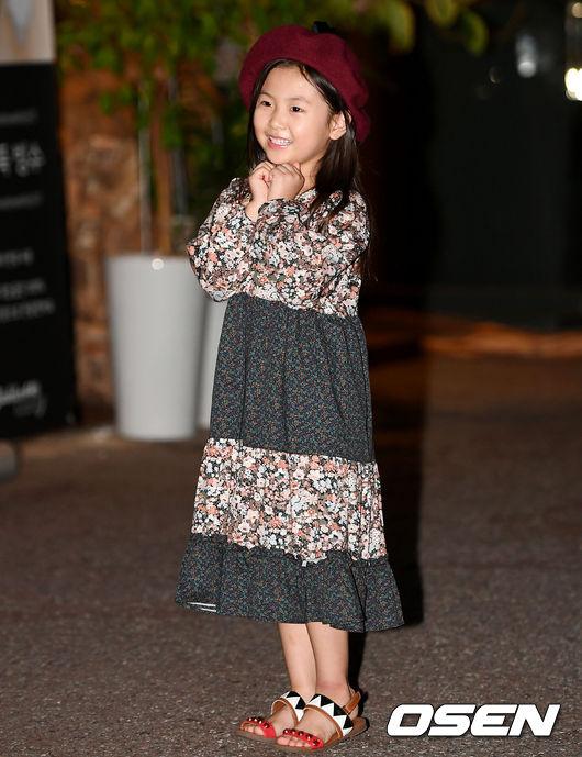 [사진]이효비, 사랑스러운 소녀