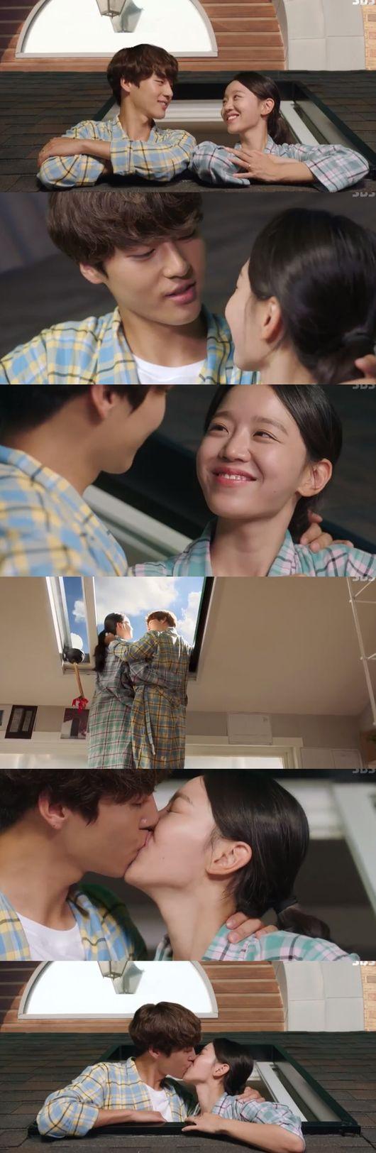 종영 서른이지만 첫사랑 신혜선♥양세종, 결혼 골인 해피엔딩[어저께TV]