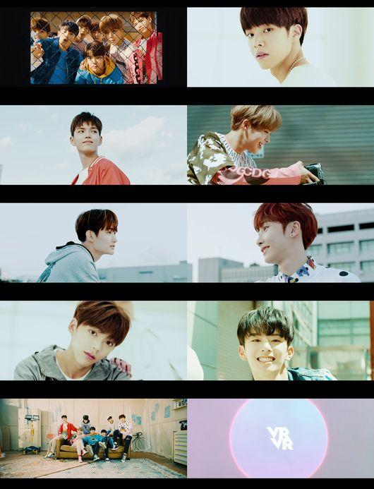 젤리피쉬 신인 베리베리, 데뷔 전 OST 슈퍼 스페셜 21일 발표 [공식입장]