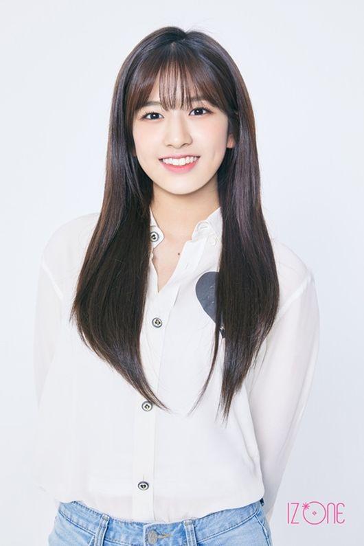 매력 대방출..아이즈원, 최예나·안유진·야부키 나코 공식프로필 공개[Oh!쎈 컷]