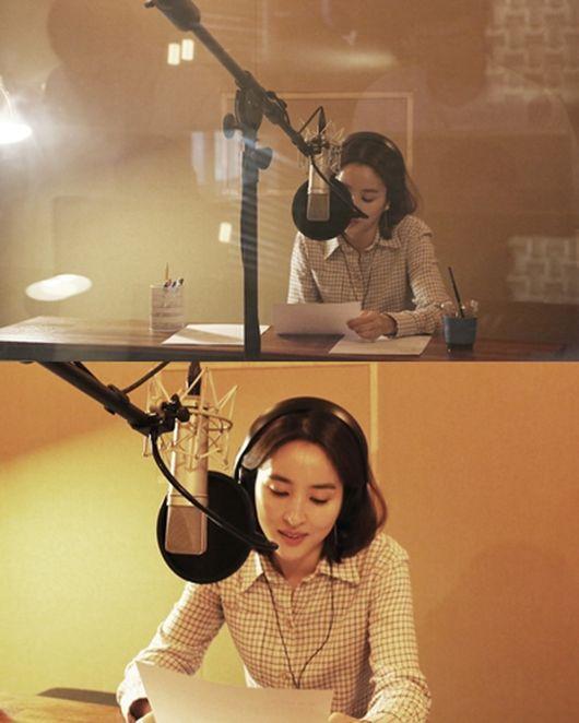 한혜진, 국립현대미술관에 목소리 기부 반갑고 기뻐[공식입장]