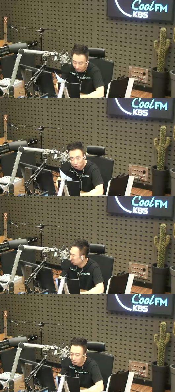 골키퍼 조현우·이승철..라디오쇼, 박명수 밝힌 얼굴 닮은꼴 [종합]