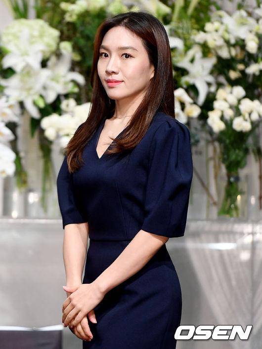 [사진]최희서, 영광의 대종상 영화제 홍보대사