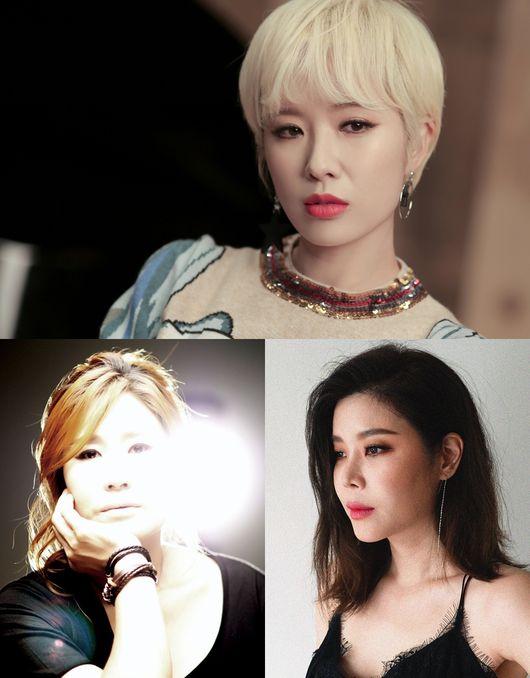 박기영 20주년 공연, 신효범·린 지원사격…디바 총출동 [공식입장]