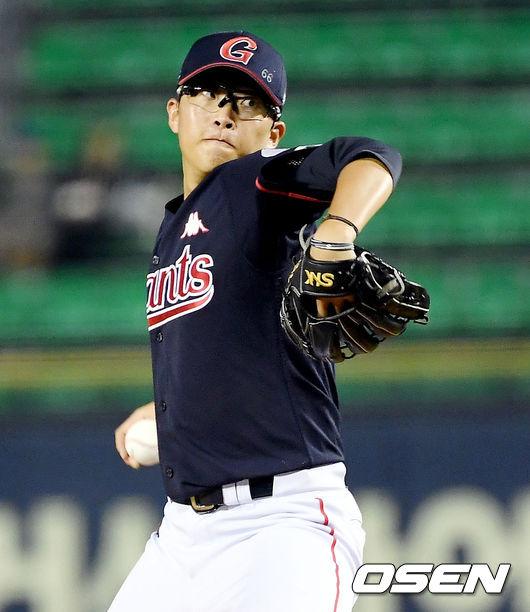 [사진]박세웅, 승리가 절실해
