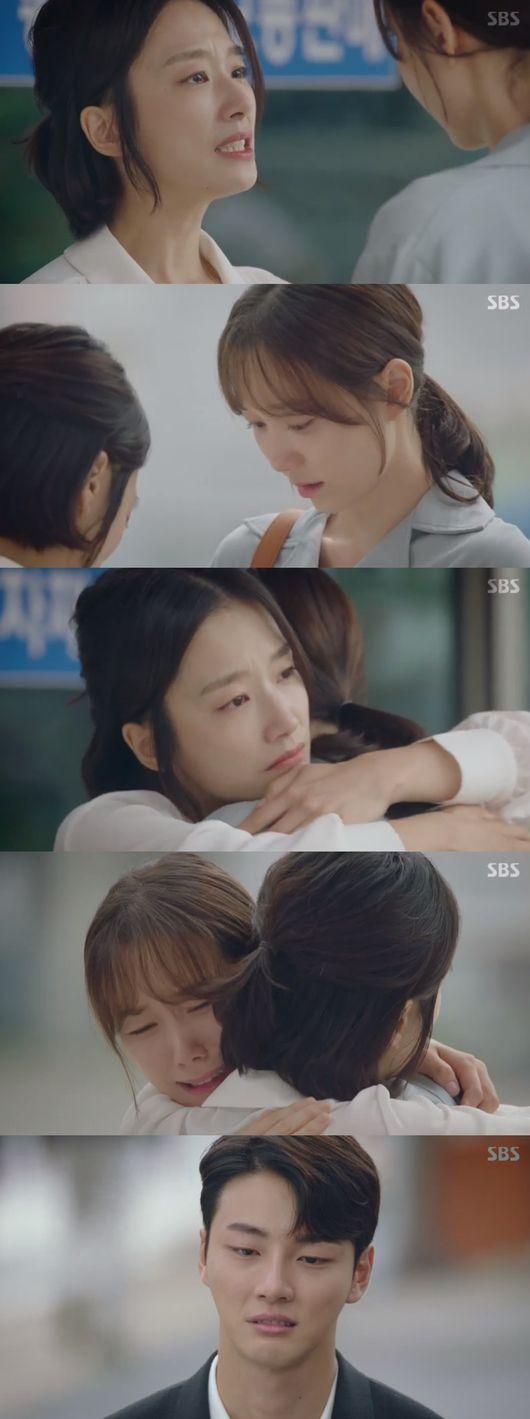 사라졌던 친언니 찾았다 친판사 윤시윤, ♥이유영의 유일한 소원 들어줬다[종합]