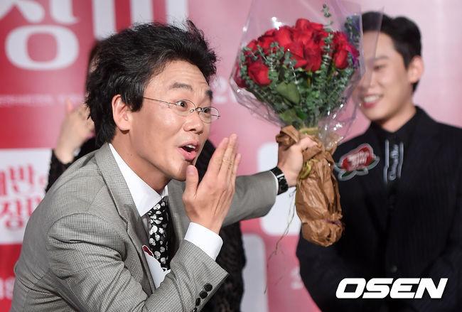 [사진]김인권,꽃보다 남자