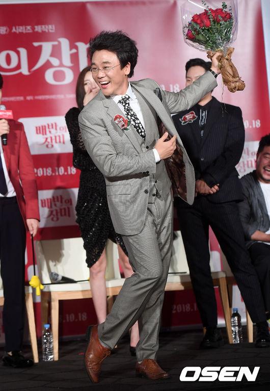 [사진]김인권,해맑은 미소