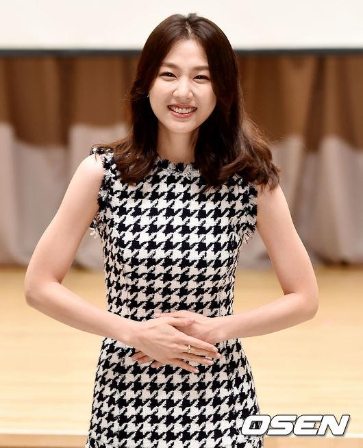[사진]서지혜, 해맑은 미소