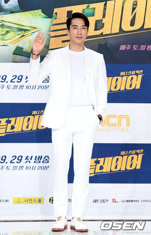 [사진]송승헌,완벽한 화이트