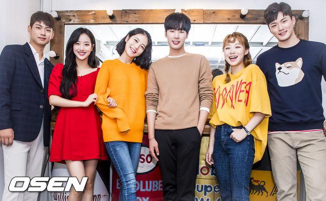 에이틴 6인방 이멤버리멤버로 시즌2 출연? 기쁜 마음으로 OK [Oh!커피 한 잔③]