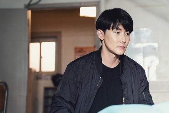 """'시간' 김준한 """"첫 주연작 부담됐지만 응원 덕분에 잘 마쳐"""" 종영 소감"""