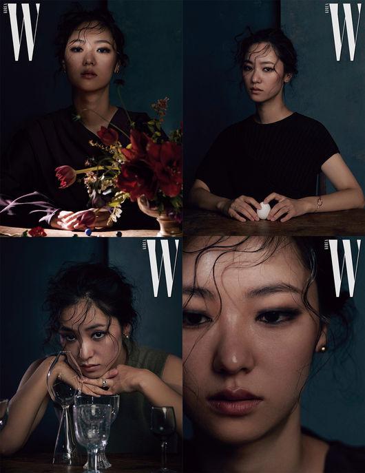 죄 많은 소녀 전여빈, 올해 가장 주목해야 할 배우의 얼굴 [Oh!쎈 컷]