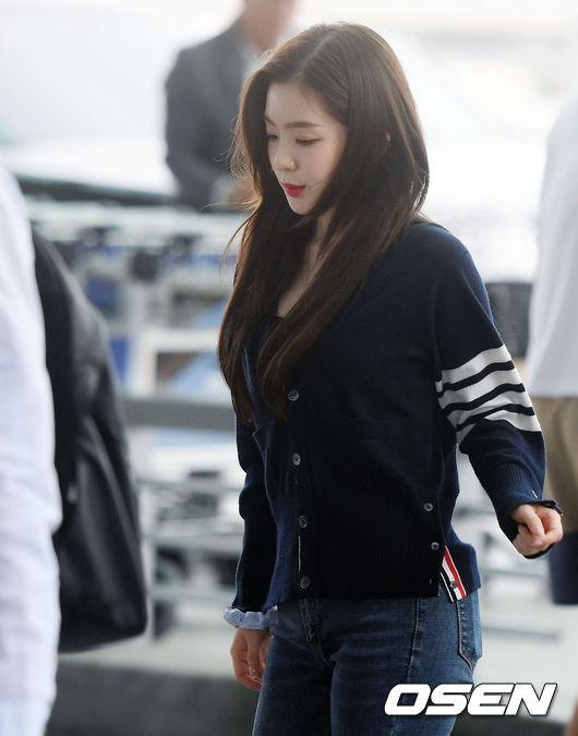 [사진]레드벨벳 아이린,남다른 분위기