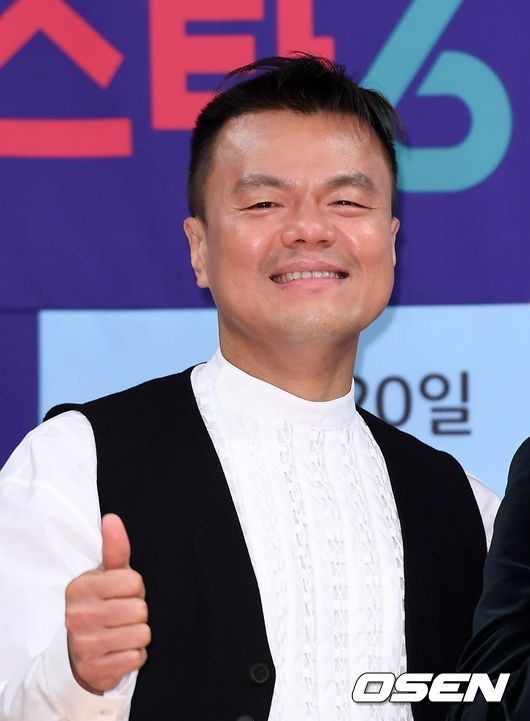 실감 안나…박진영, JYP 1조→결혼 5년 만의 2세 소식 겹경사 (종합) [Oh!쎈 이슈]