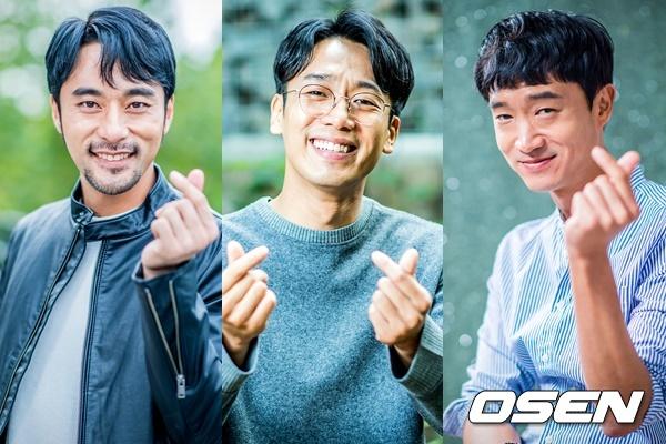 '미션' 3번째 품절남..'7월' 윤주만→'9월' 김남희→'10월' 조우진 결혼[Oh!쎈 이슈]