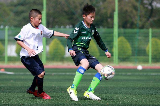 전북 U-12, 일본 '나이키 앤틀러스 컵' 출전