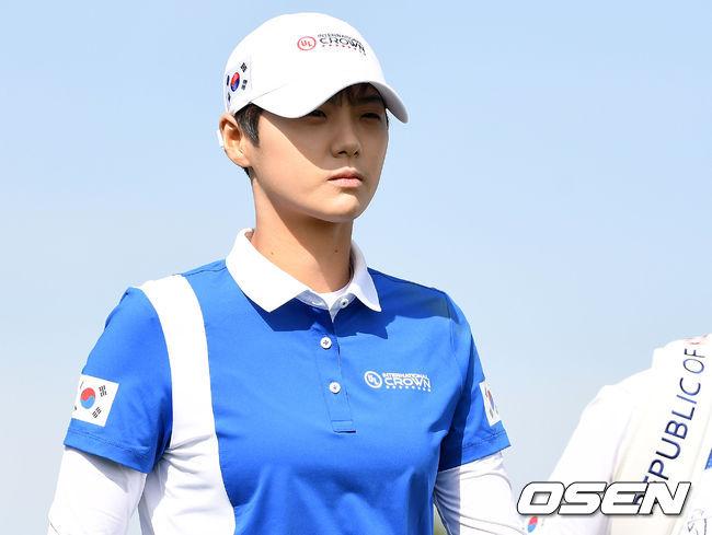 [사진]박성현,오직 우승